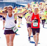 Samen sporten: Nationale Sportweek
