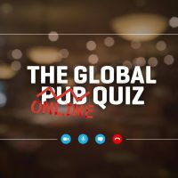 #42 the global online Quiz