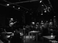 PUURliedjes: the listening sessions